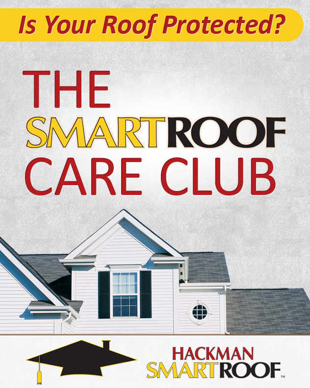 smart roof care club