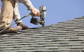 Great Roofing Repairs